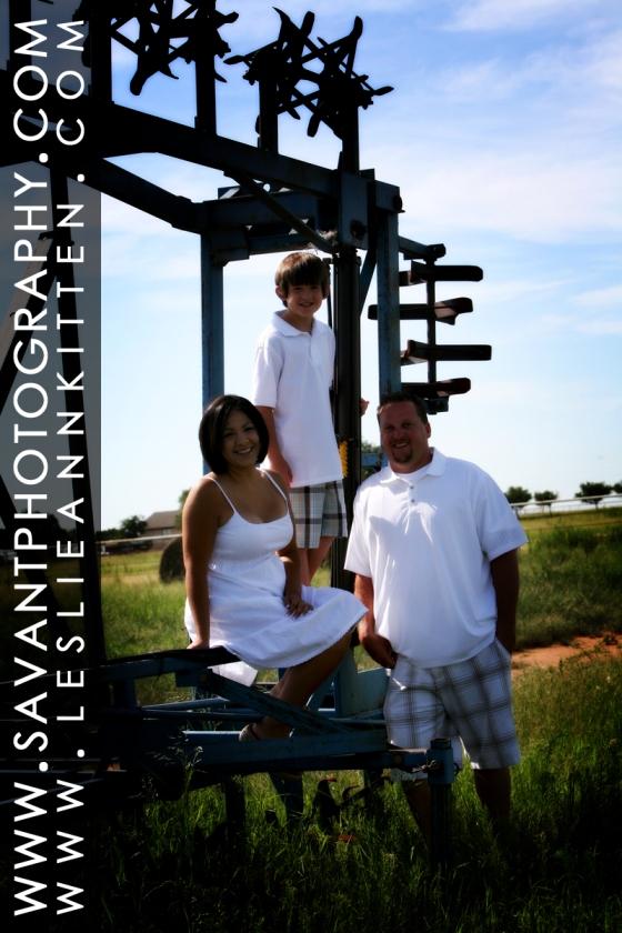 Samantha+Jeromey Bollinger Family