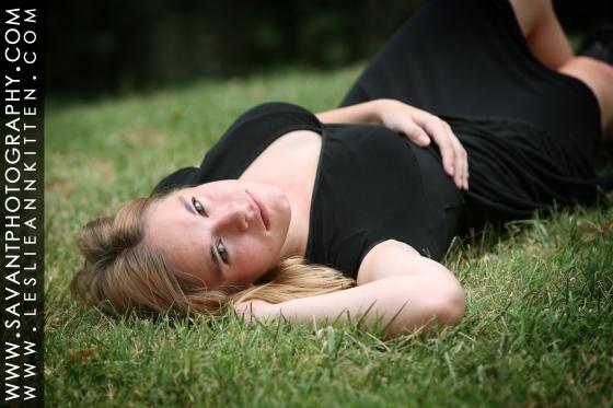 Hailey Williams, Lubbock High Senior
