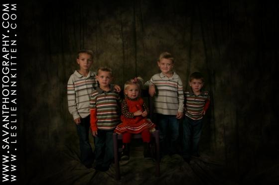 Stephanie Bednarz Family