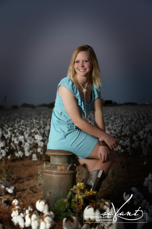 Amanda Moore Senior Portraits