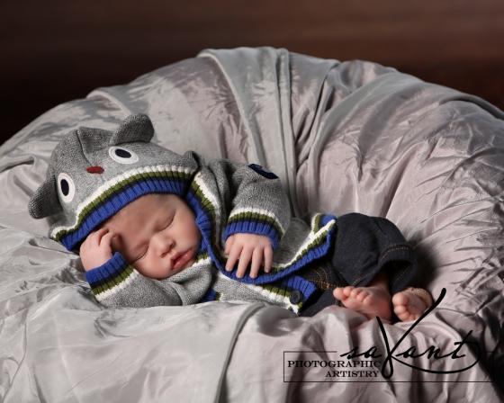 Duncan's Newborn Portraits